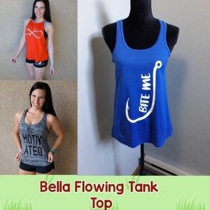 LADY'S SPRING & SUMMER TANK